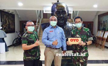 OYO-Dukung-Tangani-COVID-RS-Gatot-Subroto-realestat-id-dok