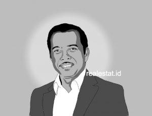 Juneidi D. Kamil, Pakar Hukum Properti (Foto: RealEstat.id)