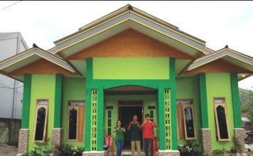 kementerian pupr bedah rumah sulawesi utara realestat id dok