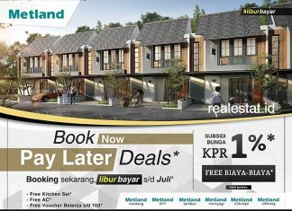 metland book now pay later deals - realestat id dok
