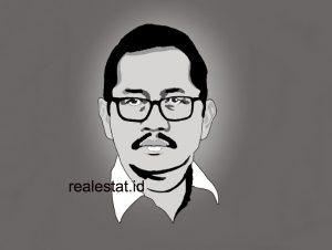 Muhammad Joni (Foto: Dok. RealEstat.id)