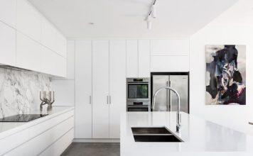 tips menata dapur efektif realestat id dok
