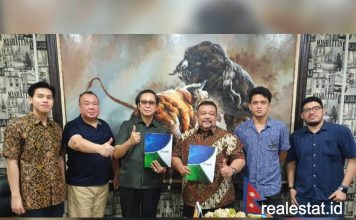 Riyadh Group Indonesia ICHC Bally Saputra realestat id dok