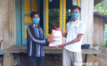 karyawan scg PT Semen Jawa dan PT Tambang Semen Sukabumi sembako covid sukabumi realestat id dok