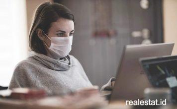 perkantoran pasca covid-19 corona wabah pandemi jll pixabay realestat id dok