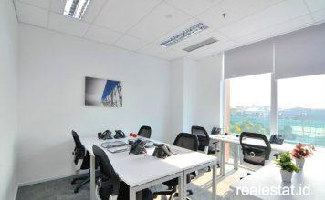 perkantoran virtual office regus realestat id dok