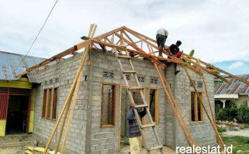 rumah swadaya masyarakat subsidi flpp balai perumahan kementerian pupr realstat id dok