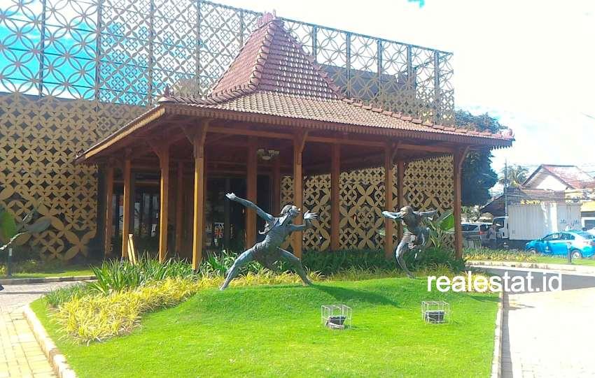 Synthesis Residence Kemang. (Foto: RealEstat.id)
