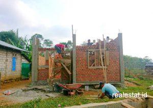 Program Bedah Rumah di Bengkulu (Foto: Dok. Kementerian PUPR)