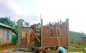 2000 Rumah Tidak Layak Huni di Bengkulu Dapat Bantuan Program BSPS kementerian pupr realestat id dok