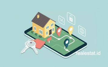 beli rumah secara online daring virtual sikasep ppdpp readdive realestat.id dok