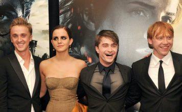 bintang harry potter properti bustle com rupert grint Daniel Radcliffe Emma Watson Tom Felton realestat id dok