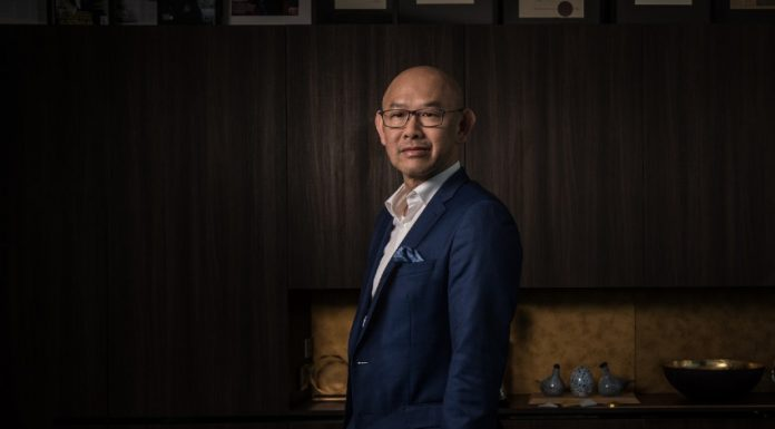 iwan sunito ceo founder crown group Wolter Peeters - Fairfax Sydnication realestat id dok