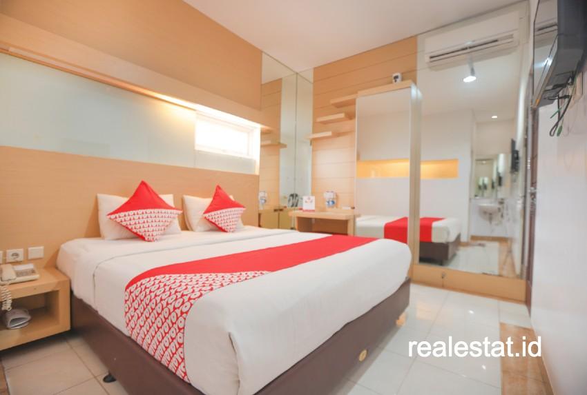 Kamar OYO Hotels