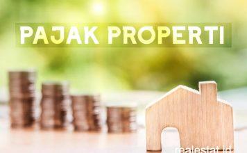 pajak jual beli properti penjual pembeli rumah pixabay realestat id dok