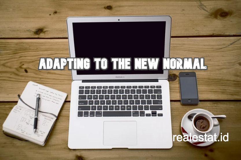 Perkantoran harus beradaptasi dengan era new normal. (Foto: Pixabay)