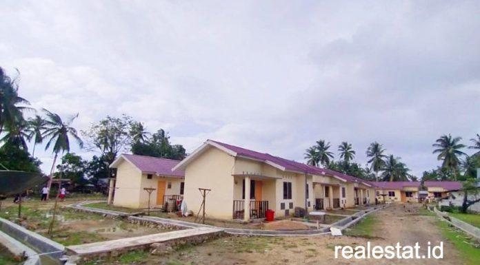 rumah khusus rusus nelayan Konawe Utara sulawesi tenggara sultra realestat id dok