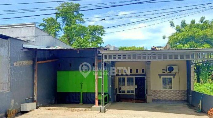 Bank BTN Properti Murah di Era New Normal rumah lelangan realestat.id dok