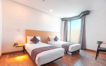 OYO Hotel Kolaborasi dengan Simas Insurtech dan Qoala, asuransi OYO Hotel