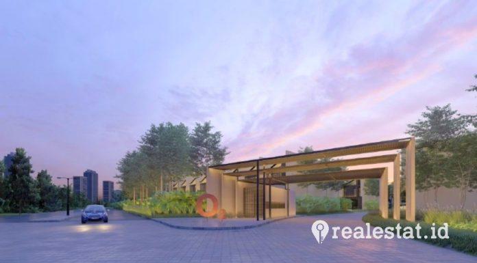O2 essential home gerbang grand wisata sinar mas land realestat.id dok