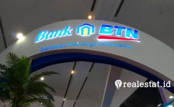 bank btn KPR From Home The New Normal realestat.id dok