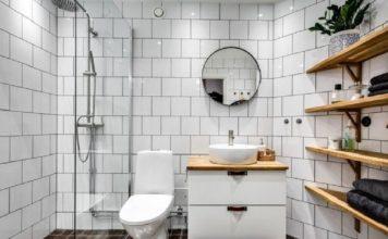 desain kamar mandi minimalis, tips merancang kamar mandi minimalis