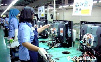 manufacturing manufacture manufaktur Indonesia sharp realestat.id dok