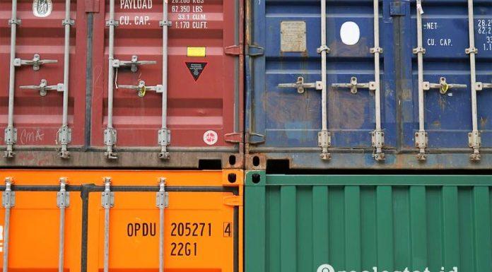 pasar properti sektor logistik kontainer pixabay realestat.id dok