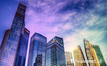 perkantoran singapura investasi properti asia pasifik pixabay realestat.id dok
