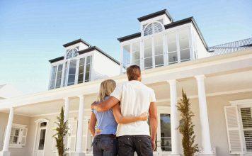 tips membeli rumah pertama untuk pasangan muda, generasi milenial