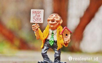 tips menjual rumah cepat terjual pixabay realestat.id dok