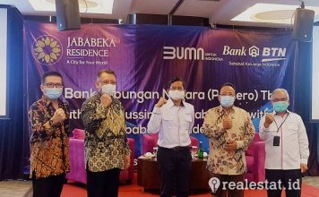 Bank BTN Gathering Business Collaboration with Jababeka Residence realestat.id dok (1)