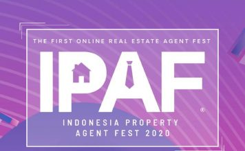 IPAF century21 indonesia property agent fest 2020 realestat.id dok