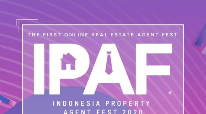 IPAF century21 indonesia property agent fest 2020 realestat.id dok