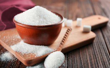trik membersihkan peralatan dapur dengan gula