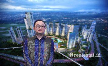 Pollux-Properti-Technopolis-Maikel-Tanuwidjaja-Timur-Jakarta-realestat.id-dok