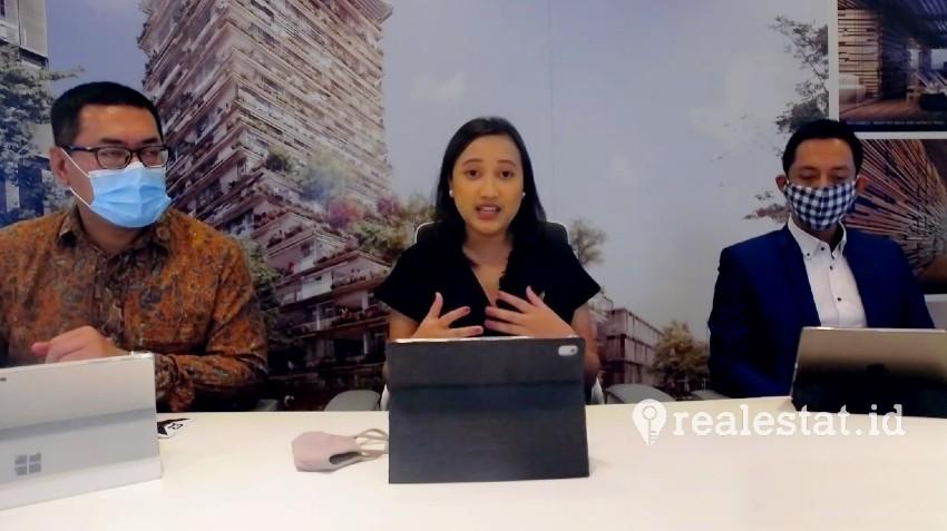 Indonesia menjadi negara pertama yang memasarkan proyek Crown Group di Melbourne, Australia. (Foto: realestat.id)