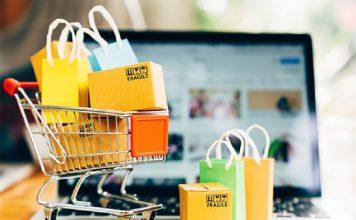 bisnis ritel selama Covid-19, tren belanja online