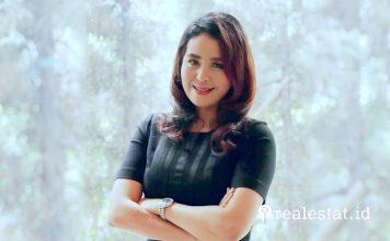 linda riyanti infinity by crown group indonesia realestat.id dok
