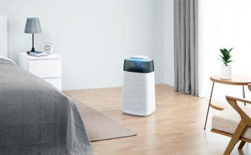 Manfaat Air Purifier, samsung air purifier AX40