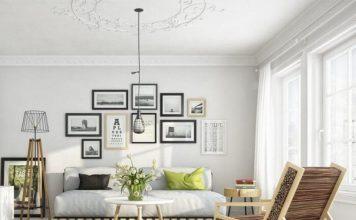 tips menata interior rumah dengan mudah