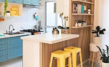 trik menghilangkan bau di dapur, tips menghilangkan bau di dapur