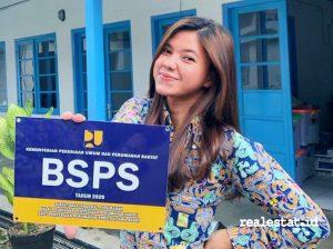 Program BSPS Kementerian PUPR.
