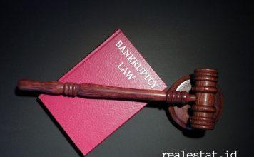 hukum sindikat mafia kepailitan pengembang pailit hukum properti pixabay realestat.id dok