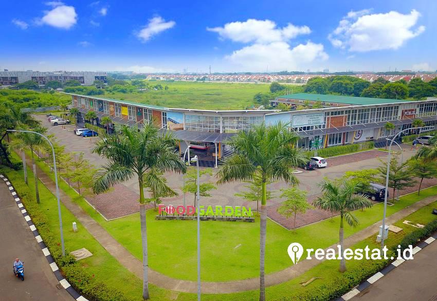 Ikea Pick Up Point Jakarta Garden City Resmi Dibuka Realestat Id