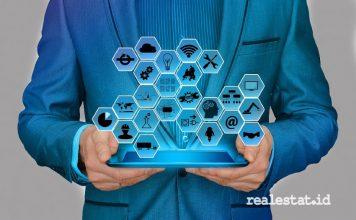 sektor logistik industri asia pasifik pixabay realestat.id dok
