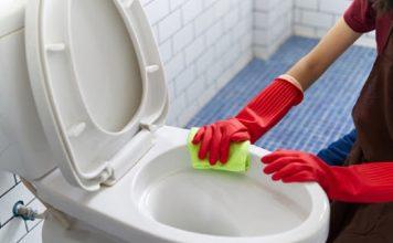 trik membersihkan kloset, cara menghilangkan kerak pada kloset, tips membersihkan kloset kamar mandi