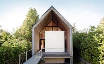 desain rumah minimalis, gaya arsitektur rumah minimalis,