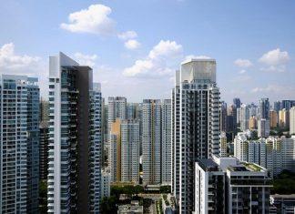 pasar properti Asia Pasifik kuartal III-2020, ilustrasi pasar properti Asia Pasifik, Colliers International