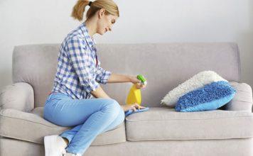 tips membersihkan furnitur setelah terkena banjir, membersihkan furnitur setelah kena banjir